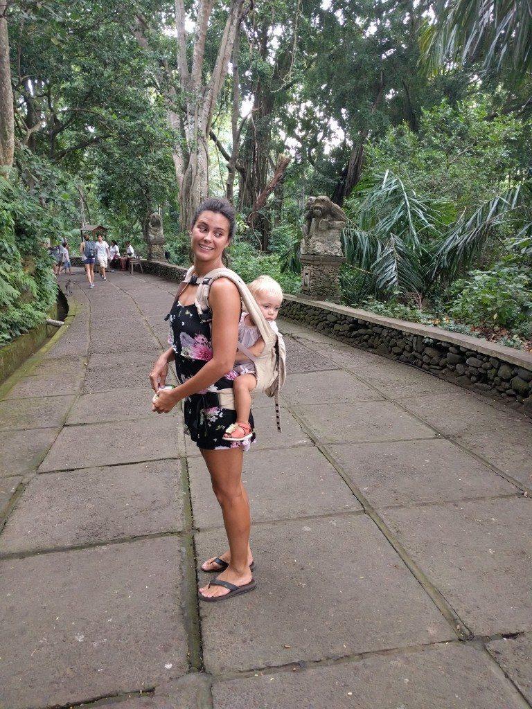 Ergo Monkey Sanctuary