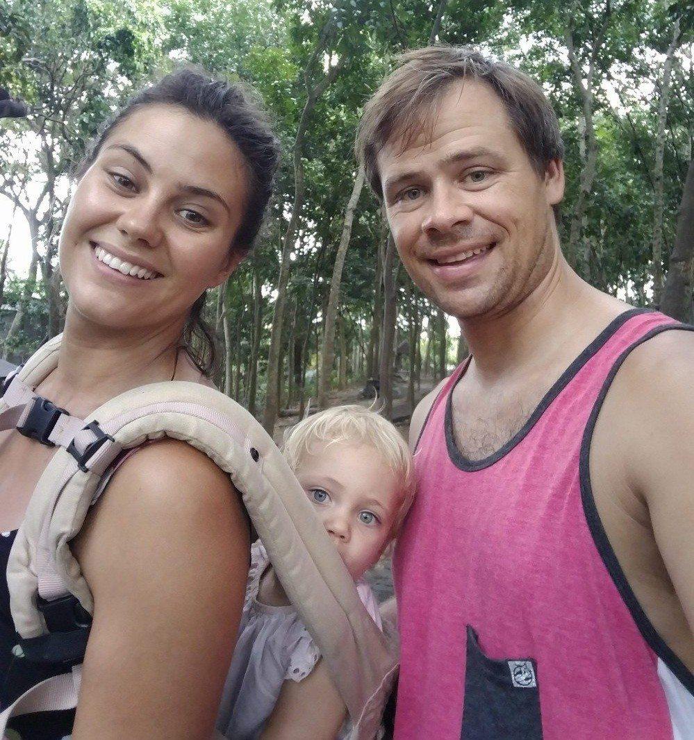 Family Ergo shot